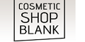 cosmetic shop blank Aktionscodes