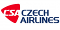 czech airlines Aktionscodes
