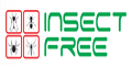 insect free Aktionscodes
