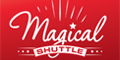 magical shuttle Beste Gutscheine