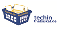 tech in the basket Aktionscodes